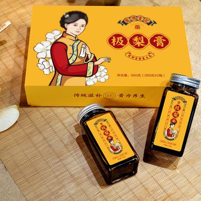 龙润堂•极梨膏